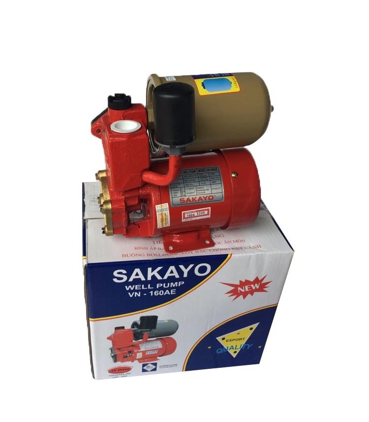 Image result for Sakayo VN-160AE
