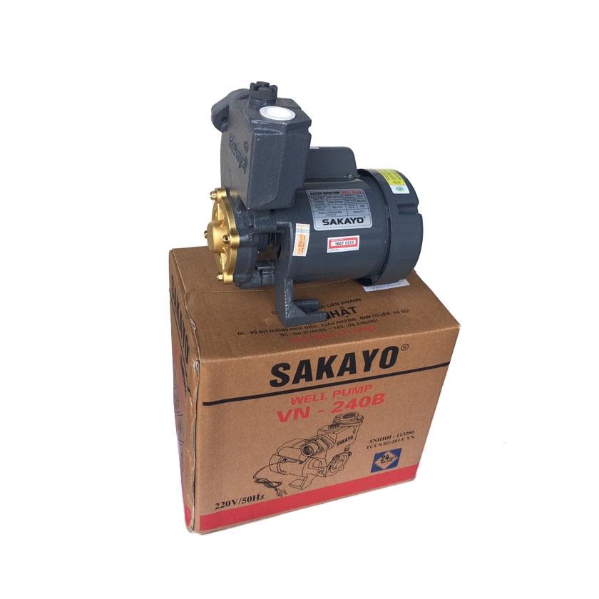 Image result for Sakayo VN-240B