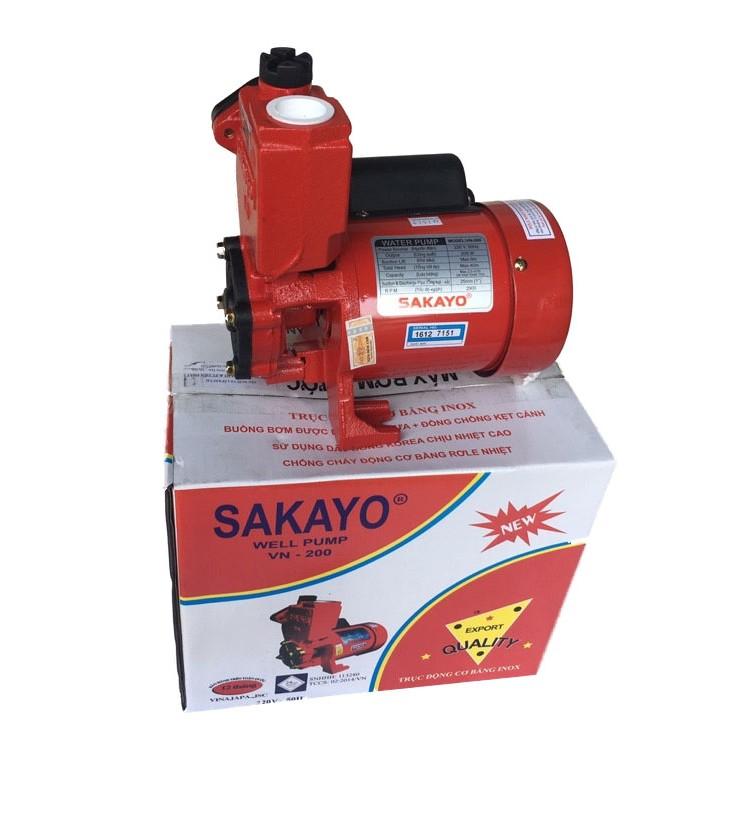 Image result for Sakayo VN-200